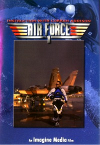 Corran's Air Force !