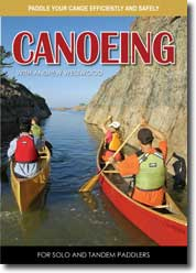 Improve your flatwater canoeing skills!