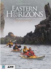 Eastern Horizons - sea kayaking