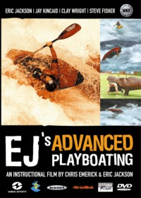 Eric Jackson's Advanced Playboating