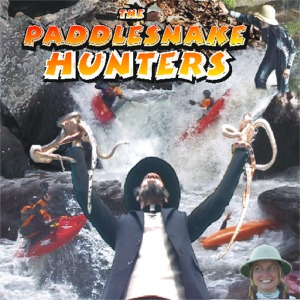 The Paddlesnake Hunters