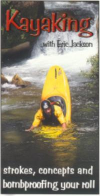 Whitewater Kayaking Videos