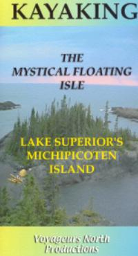 Lake Superioir's Michpicoten Island