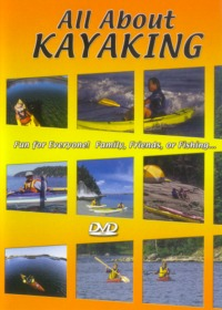 Kent Ford discusses all types of kayaking