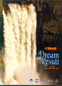 Dream Result Waterfall Kayak Video