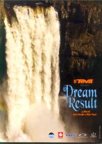 Dream Result Waterfall Kayak Video