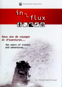 NPFF Winner - In Flux