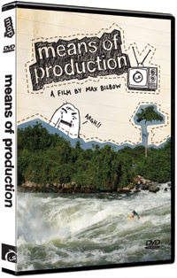 Means of Production - Max Bilbow