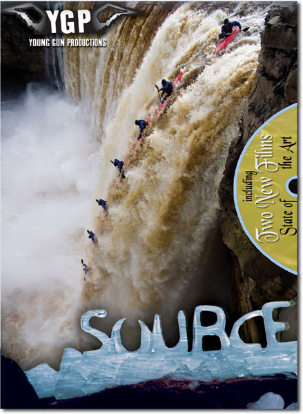 Source kayaking DVD