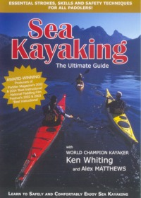 Ken WHiting's Sea Kayaking